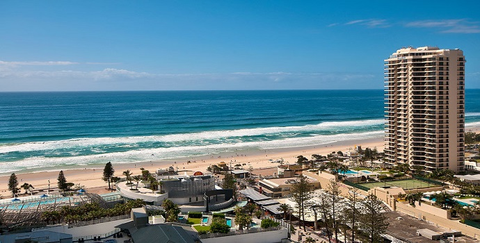 Gold Coast Private Apartments Surfers Paradise
